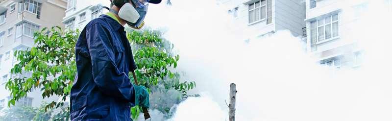 Lawn Pest Control in Vega Baja, PR 00694