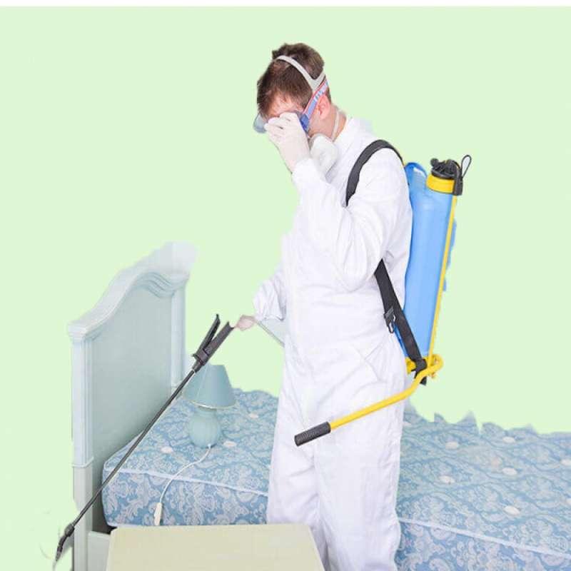 Lawn Pest Control in Cayey, PR 00737