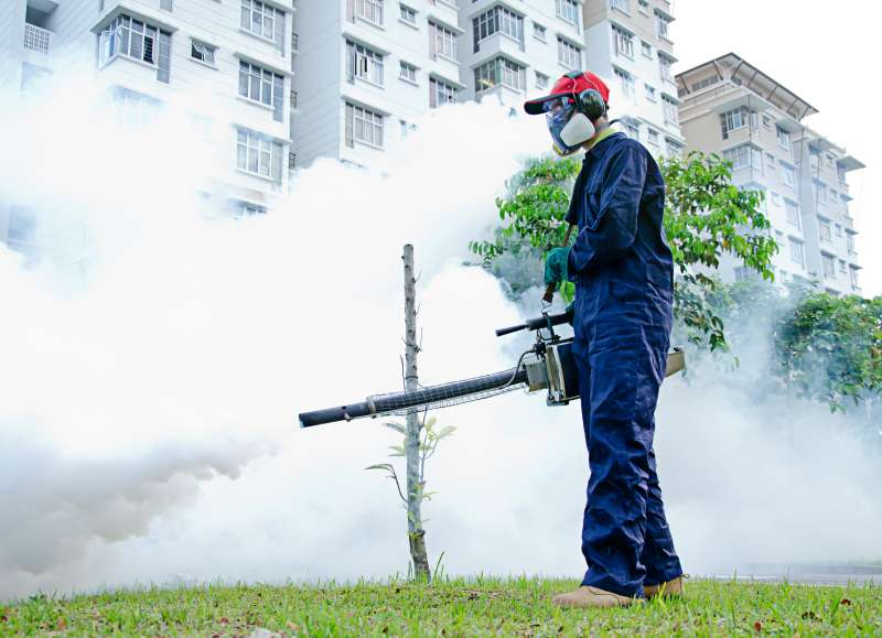 24 hr. Pest Control in Ponce, PR 00717