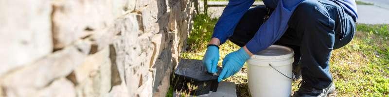 Lawn Pest Control in Longmeadow, MA 01116